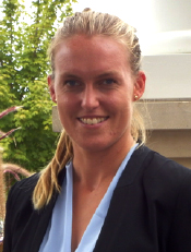 Caroline Rohde-Moe